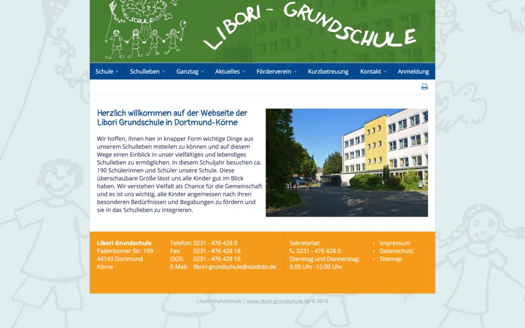Libori Grundschule Dortmund