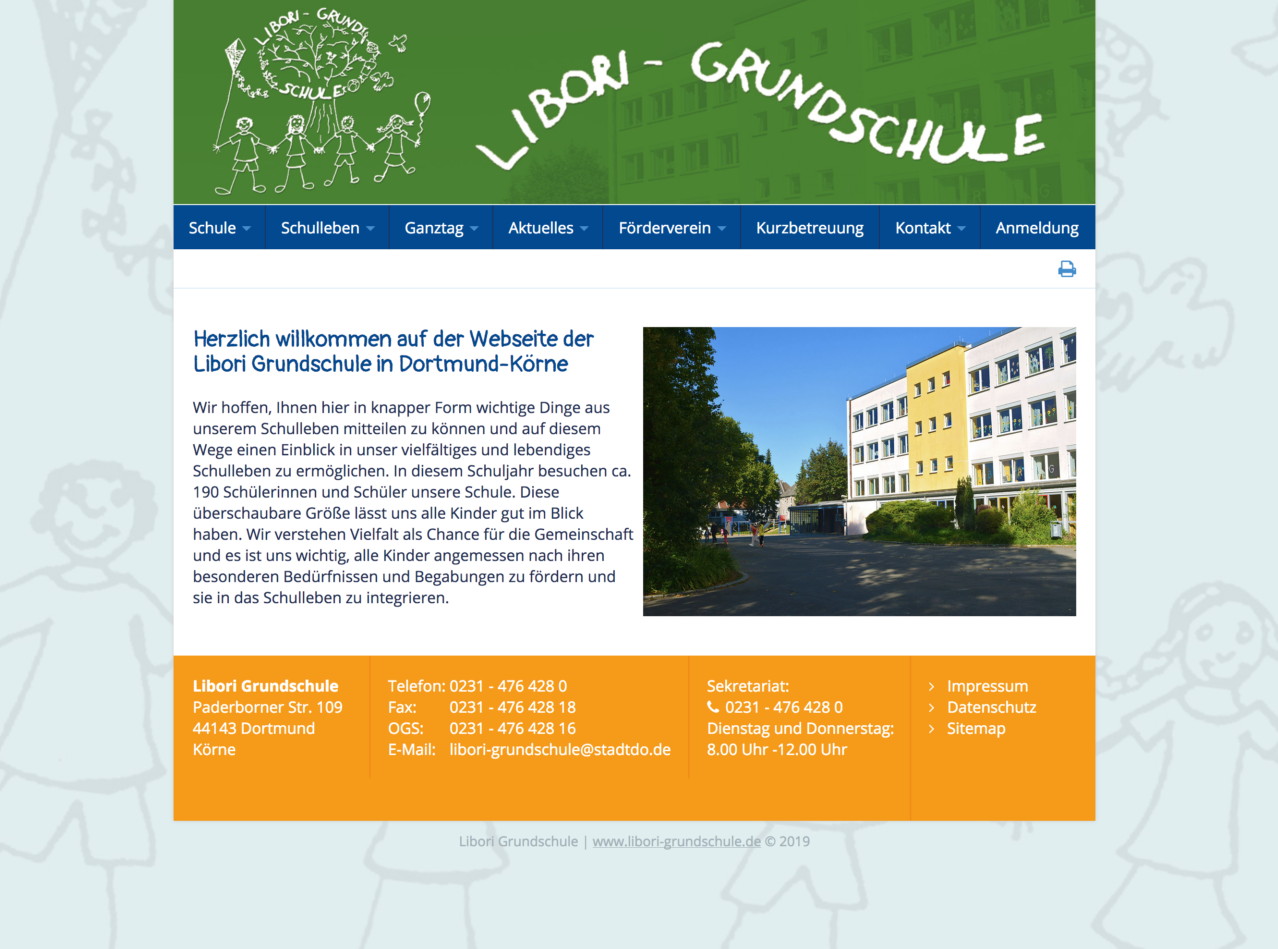 Libori Grundschule