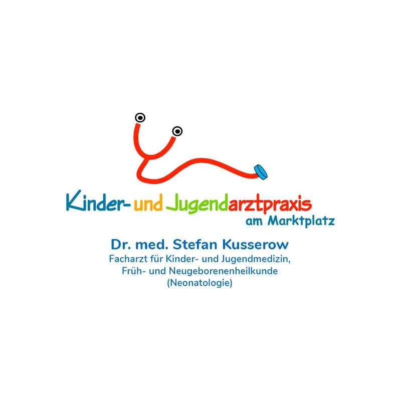 Kinder- und Jugenarztpraxis am Marktplatz