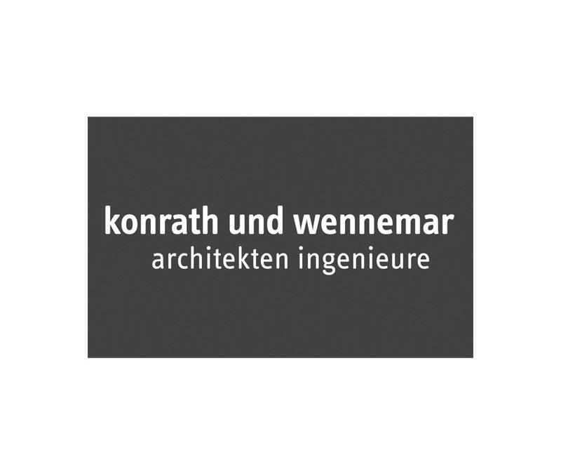 Konrath und Wennemar Architekten