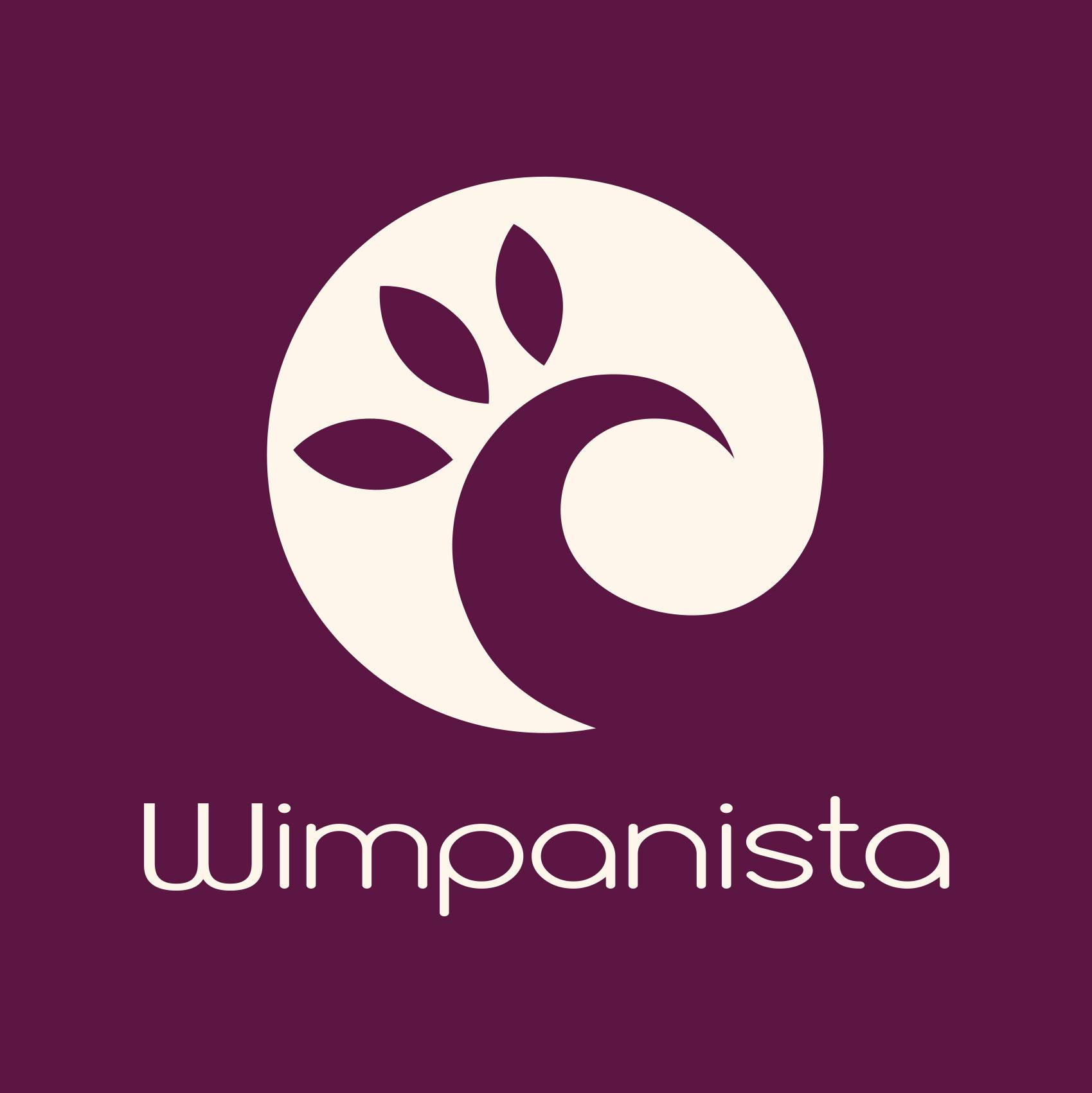 Wimpanista Logo