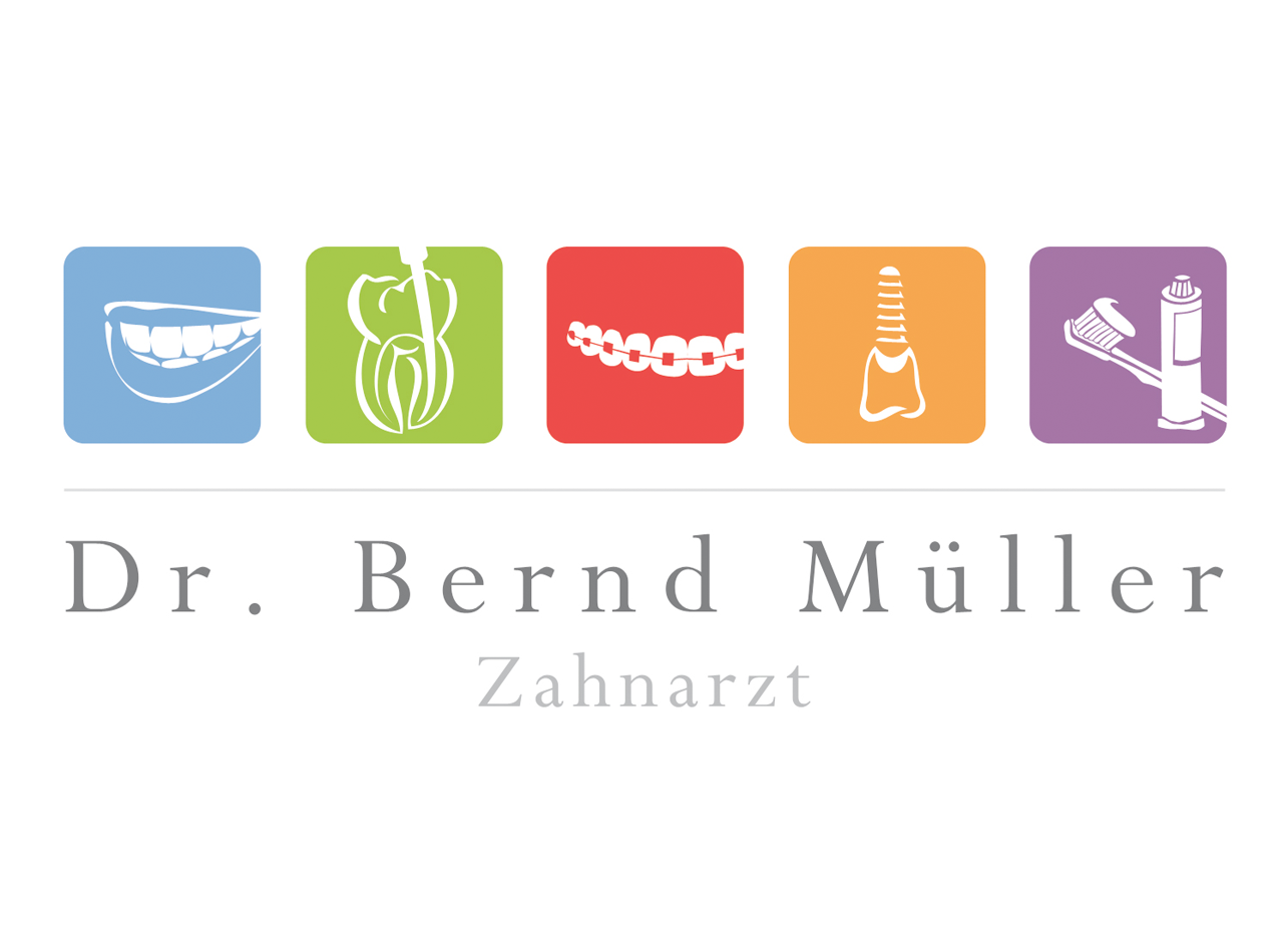 Zahnarzt Dr. Bernd Müller